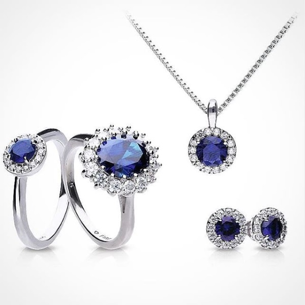 View All Jewellery