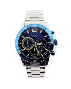 Sekonda Chronograph Watch