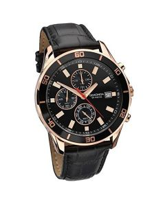 Sekonda Nightfall Wrist Wear