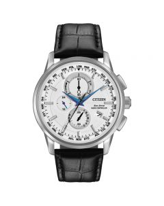 Citizen World Chronograph A.T Eco Drive
