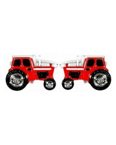 Dalaco Red Tractor Cufflinks product