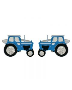 Dalaco Blue Tractor Cufflinks product image