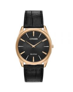 Citizen Eco-Drive Stiletto Men's Watch