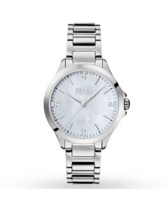 BOSS Diamonds For Her Ladies Mother of Pearl Watch by Hugo Boss