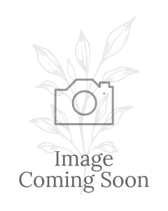 18ct White Gold 2.5mm D' Shape Wedding Ring