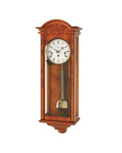 The Oxford Westminster Chime Wall Clock by Comitti