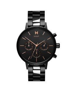 MVMT Crux Chronograph Watch