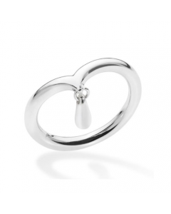 Lucy Quartermaine Mini Drop Ring