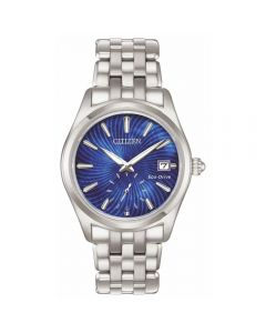 Citizen Eco-Drive Silhouette Womens Watch