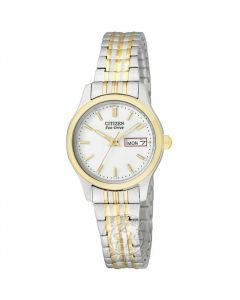 Citizen Womens Expanding Eco-Drive Watch