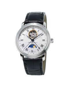 Frederique Constant Gents Heartbeat Moonphase