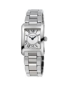Frederique Constant Classics Carree Ladies Watch