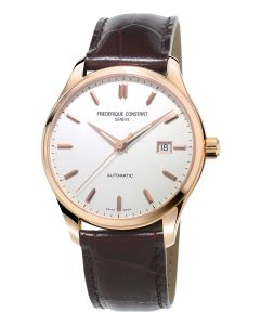 Frederique Constant Classics Index Automatic Men's Watch