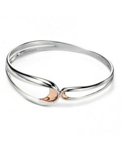 Fiorelli Ribbon Loop Bangle