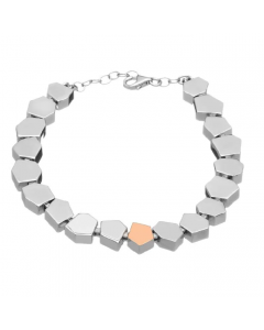 House of Lor Silver Caric Bracelet