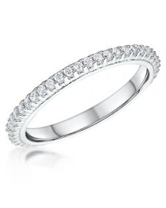 Jools by Jenny Brown Eternity Ring