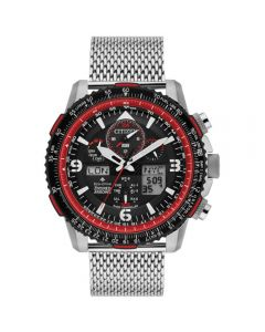 LIMITED EDITION Citizen Eco-Drive Promaster Skyhawk 'Red Arrows' Men's Watch