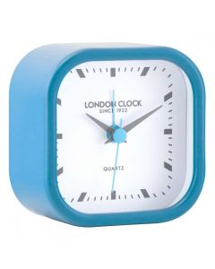 London Clock Company Blue Bang Alarm Clock