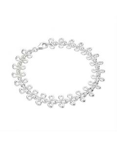 Lucy Quartermaine Mini Open Splash Bracelet