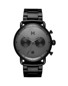 MVMT Blacktop Starlight Black Mens Watch