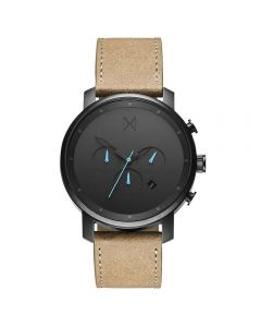 MVMT Chrono Gunmetal Sandstone Men's Watch