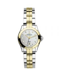 Michel Herbelin Womens Newport Trophy Mini Watch
