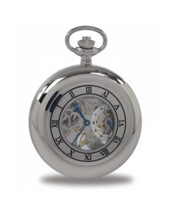 Rapport Half Hunter Pocket Watch