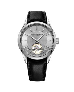 Raymond weil watch face