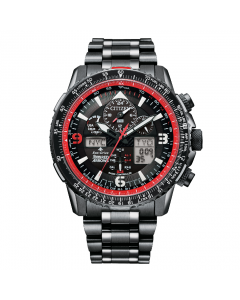 LIMITED EDITION Citizen Eco-Drive Red Arrows Skyhawk Gents Watch