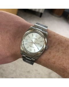 Preowned Rolex Oyster Perpetual Watch 36mm