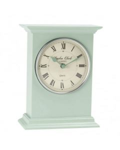 London Clock Company Heritage Mantel Clock