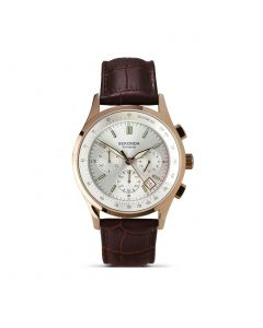 Sekonda Rose Chronograph Watch