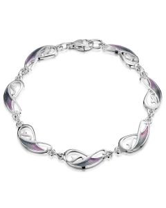 Sheila Fleet Mill Sands Bracelet