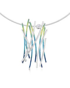 Sheila Fleet Wild Grasses Necklet product image