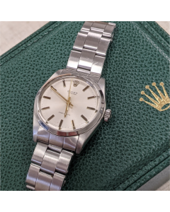 Rolex Vintage Oyster Precision, 1971, Pre-Owned