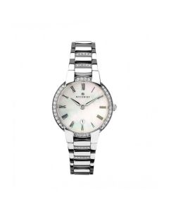 Accurist Women's Mother Of Pearl Watch