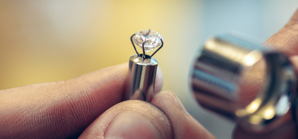 Nettletons Jewellers Guide To Diamonds