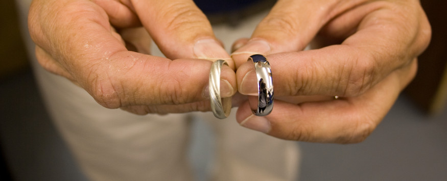 How Is Rhodium Plating Used?