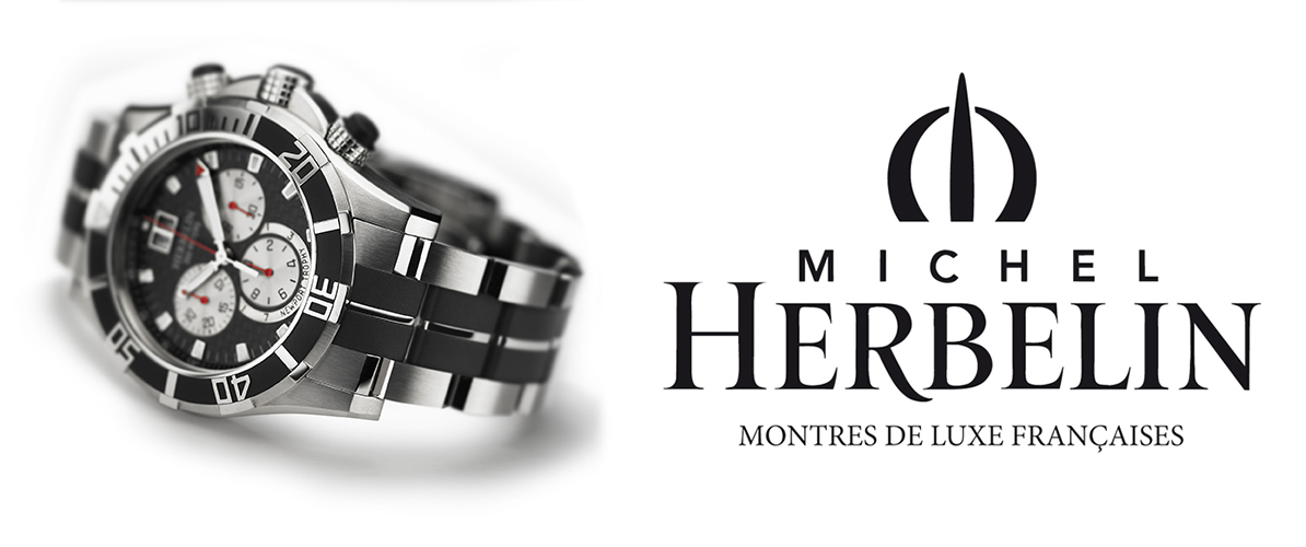 Show Your Dad You Care With Michel Herbelin Watches