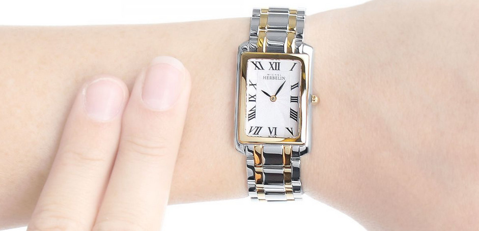 Michel Herbelin Watches Make The Ideal Mothers Day Gift