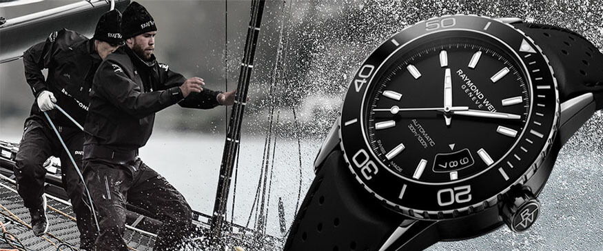 Nettletons Guide to Buying Men's Watches
