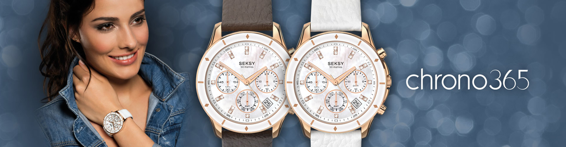 Perfect Mothers Day Gifts From Seksy Sekonda Watches