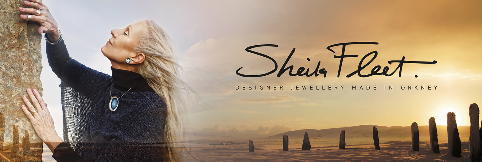 Sheila Fleet Jewellery Will Make Your Mother's Day