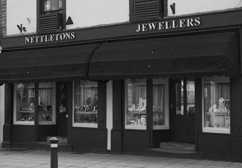 Nettletons Christmas and New Year Opening Hours
