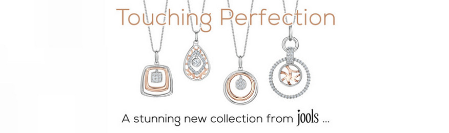 Show Your Mum You Care With Jools by Jenny Brown Jewellery