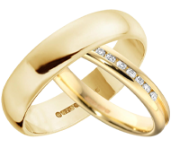 wedding rings category